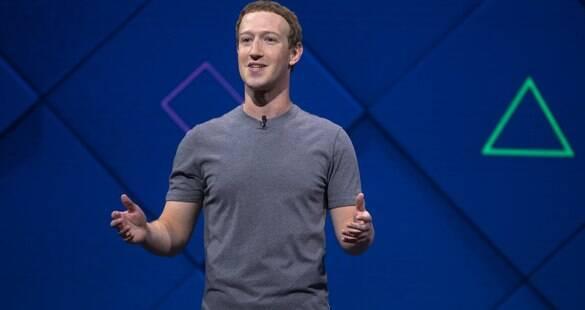 Facebook lança projeto para oferecer internet em situações de emergência