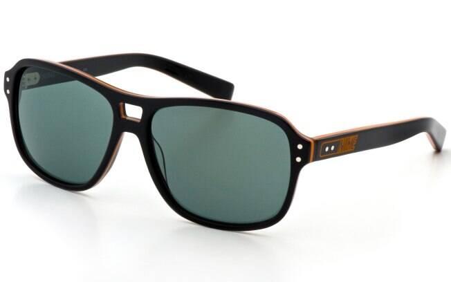 43b7e9710a505 Os óculos masculinos que são aposta para 2012 - Dicas de Moda - iG
