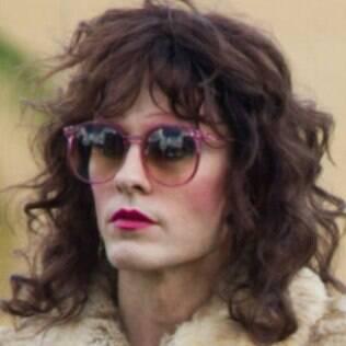 Jared Leto dá vida à travesti  em 'Clube de Compras Dallas'