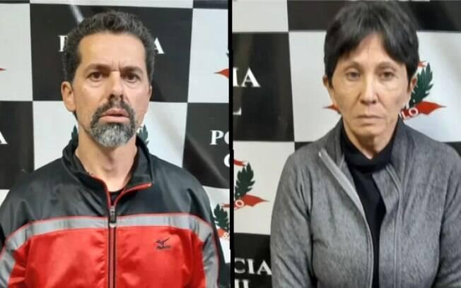 Casal é preso por manter idosa em cárcere privado durante 20 anos na cidade de Vinhedo, região de Campinas