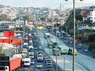 Ocupação. Operação urbana vai abranger importantes avenidas da cidade, como a Antônio Carlos