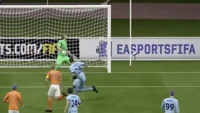 FIFA 15: Veja os golaços da semana
