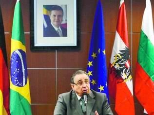 Tranquilo. Alberto Pinto Coelho conversa com os partidos e deve manter secretários de Anastasia