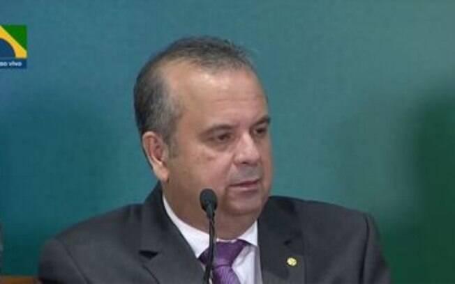 Rogério Marinho disse que tempo de contribuição dos militares deve aumentar cinco anos com reforma da Previdência