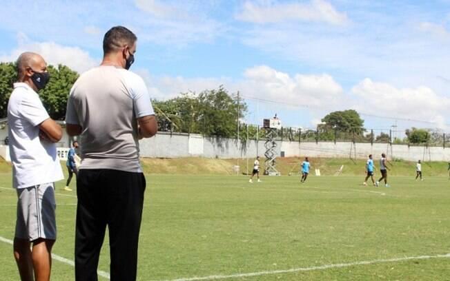 Ponte recebe Santos em busca dos 3 pontos no Paulistão