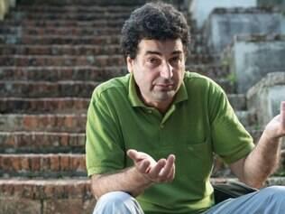 Paulo Cesar de Araújo diz que não deixou de ouvir o Rei depois de ter seu livro proibido