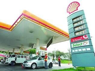 Vantagem. No país, etanol é vantajoso quando é vendido por, no máximo, 70% do preço da gasolina
