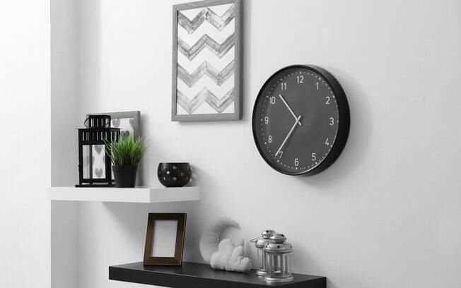 Quer algumas dicas de itens que ajudam a organizar a casa? Leia o material e saiba como fazer isso de foma fácil e prática