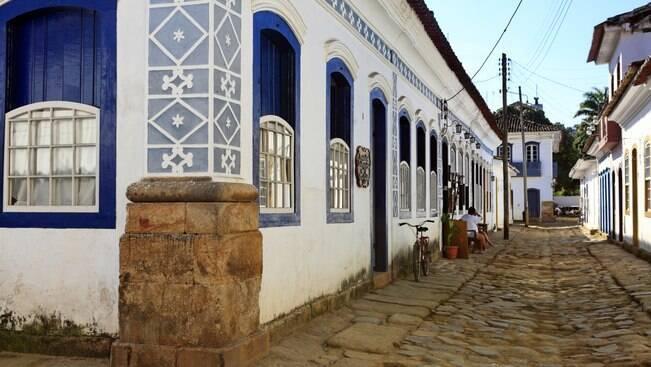 Os 11 melhores lugares para você viajar pelo Brasil