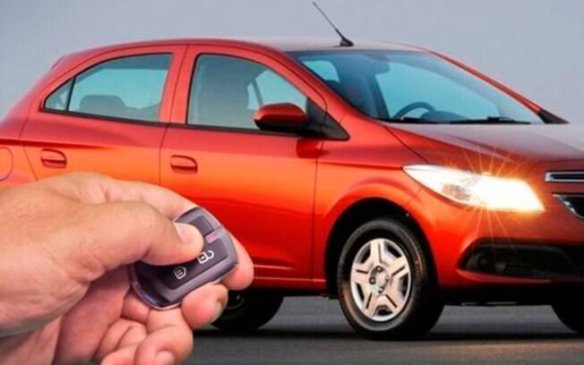 Só de saber que ninguém levará o seu carro de onde está, é um dos acessórios de carros que mais tranquilizará a sua vida