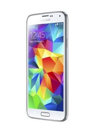Galaxy S5 Duos custa R$ 2.600