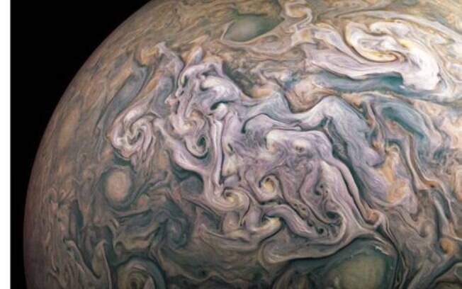 Passagem de Júpiter por Peixes em 2021