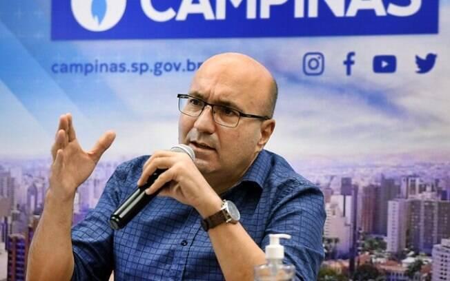 Campinas vai anunciar hoje medidas mais restritivas contra a covid-19