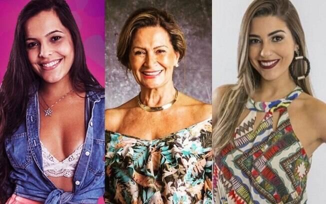 """Vivian, Emilly ou Ieda: afinal, quem ganha o """"BBB 17""""?"""