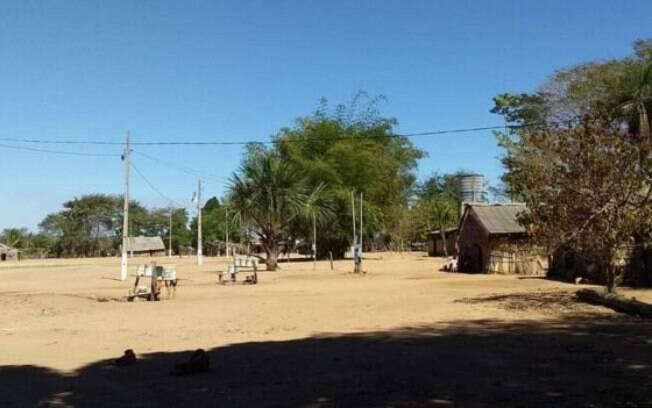 Na Terra Sangradouro, do povo xavante, indígenas afirmam que há mais de 100 casos de covid-19 apenas na área de General Carneiro