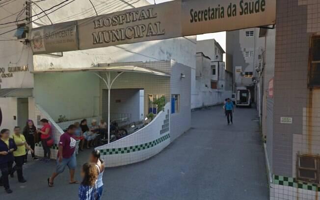 Guarda Municipal flagrou caso de estupro com paciente do Hospital Municipal de São Vicente, no litoral de São Paulo