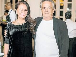 Parceria: Cristina França e Paulo Magalhães