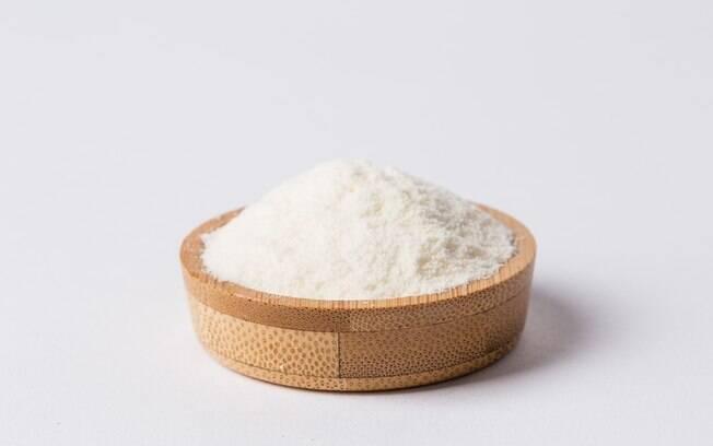 Sem-teto foi liberado após teste confimar que pó branco era leite, não cocaína