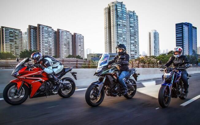 De acordo com os dados levantados pelo marketplace de seguros Thinkseg, a cada hora há registo de 4 roubos de motos