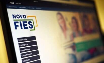 Fies: MEC divulga pré-selecionados do 2º semestre