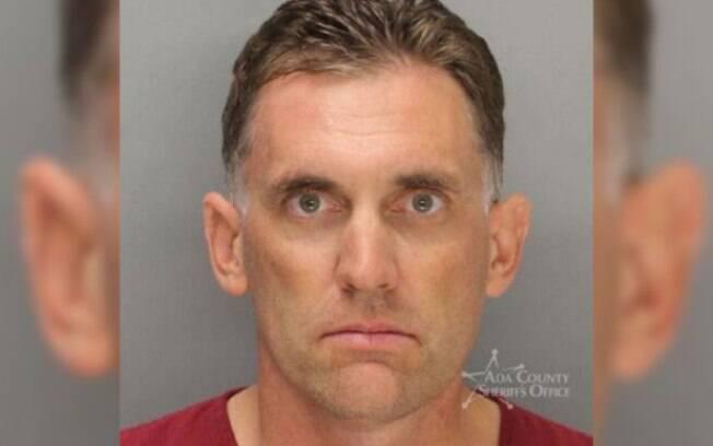 Vítima do policial teve lesões na parte interna da coxa, ombros e rosto durante estupro.