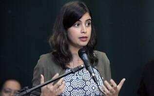'Terminarei meu mandato', diz Tabata Amaral sobre disputar eleições em 2020