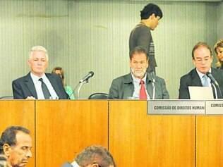 Situação dos servidores foi discutida em audiência na Assembleia
