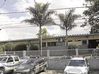 Garota, que seria matadora do tráfico no Morro Vermelho, em Contagem, é apreendida sob a acusação de mais um assassinato