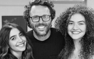 Anavitória trocam trecho de música para criticar Sérgio Moro durante show