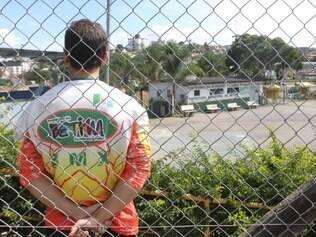Jovem atleta betinense teve o carro roubado em pista de Betim