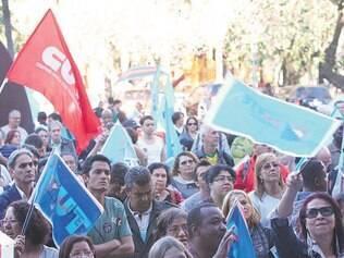 Professores estaduais têm muitas dúvidas sobre as consequências da decisão do STF