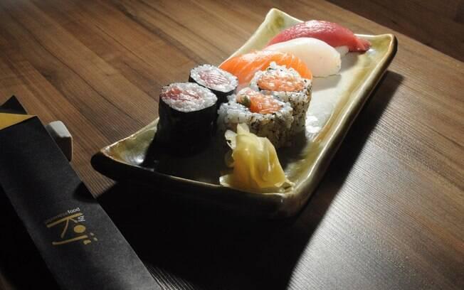 Almoço executivo by Koji