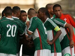 Paulistas venceram a partida por 3 a 1, na manhã deste sábado