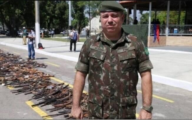 Repasses de armas para clube de tiro foram feitos entre os anos de 2017 e 2018