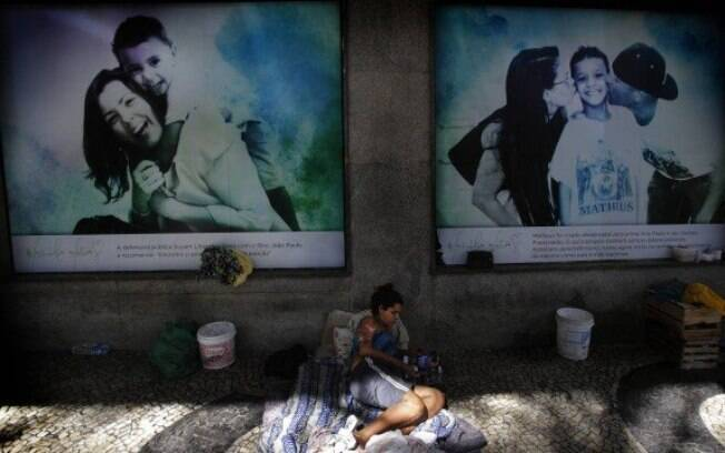Prefeitura deu início a censo de população em situação de rua no Rio de Janeiro