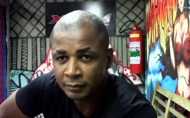 Treinador Erivan Ribeiro Conceição é acusado de estupro