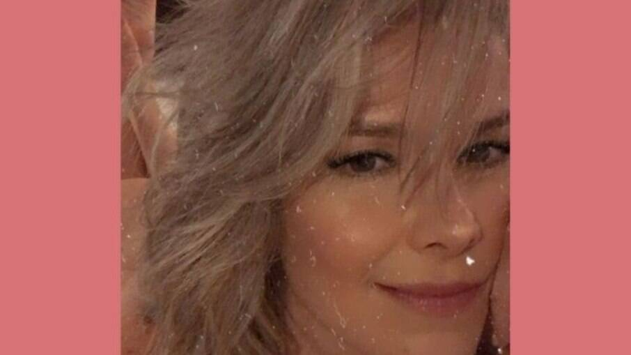 A atriz voltou a comentar sobre a mudança de visual