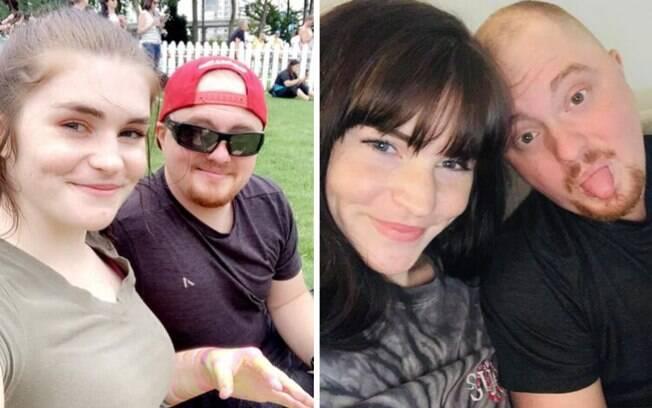 mulher se casa com sugar daddy
