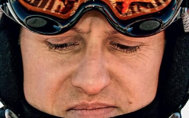 Michael Schumacher sofreu acidente em 2013 e, desde então, muito pouco se sabe sobre sua saúde