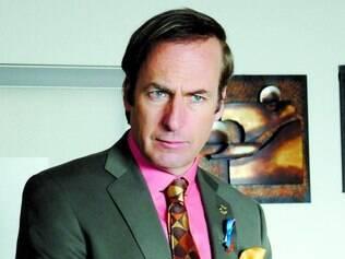 """Saul Goodman. Personagem de Bob Odenkirk em """"Breaking Bad"""" terá sua própria série"""