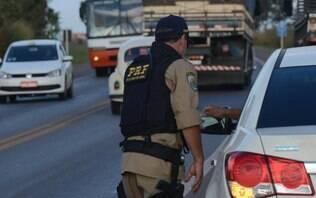 Polícia Rodoviária Federalregistra 71 mortes em todo o País durante o feriado