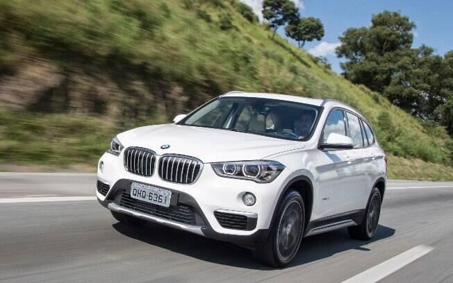 BMW X1 2019: A nova linha do SUV aposta na maior oferta de assistências e tecnologia para seguir moderna