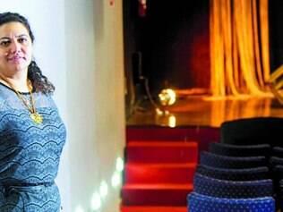 Qualidade. Para Rosana Alcântara, há limites no poder de interferência da Ancine no processo criativo das produções nacionais