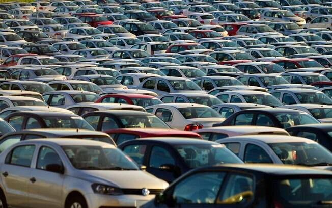 A compra de veículos, por não gerar ICMS a recolher pelo vendedor, também não gera crédito. Foto: Lucas Lacaz Ruiz/Futura Press