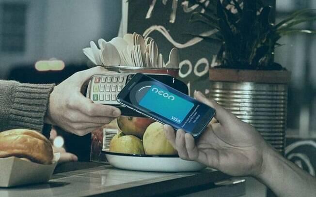 Neon Pagamentos seguirá independente, contando apenas com o auxílio do Banco Votorantim para executar serviços