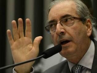 Presidente da Câmara, Eduardo Cunha articulou a aprovação do PL da terceirização contra o governo e parte das centrais sindicais