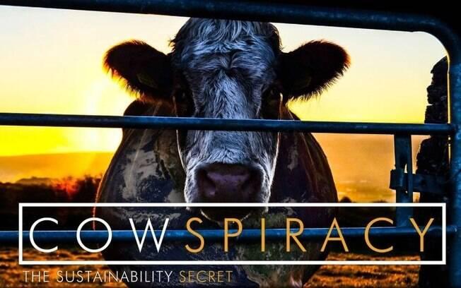 Se informar e assistir documentários sobre a indústria da carne pode ajudar quem quer largar a carne