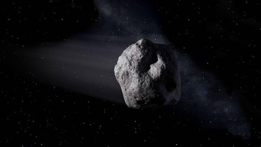 Asteroide que passará próximo à Terra pode ser observado neste domingo (21)