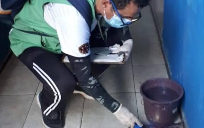 Em 2020, o Bairro registrou quatro casos de dengue e dois de chikungunya.