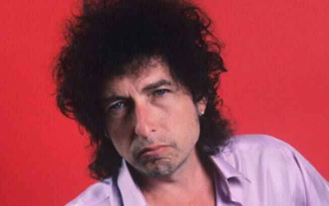 Bob Dylan lança disco novo